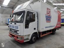 camión Iveco Eurocargo 140 E24
