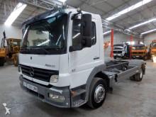 camión nc Mercedes-Benz Atego 1223