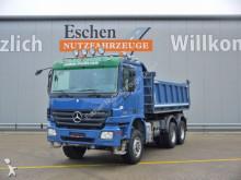 Mercedes AK 3344 6x6, 3-S Kipper, Klima, Blatt truck