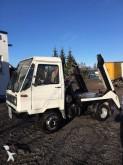 camião multi-basculante Multicar