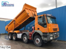 ciężarówka Iveco Trakker 380