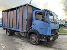 Mercedes Ecoliner 814 truck