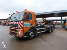 ciężarówka Volvo FMFH 62 L B.OE4