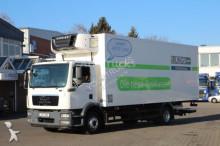 camion MAN TGM 12.250 CS950 Mt/ Tri-Multi-Temp/Strom/Türen