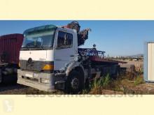 camion nc MERCEDES-BENZ - ATEGO 1828