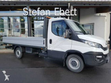 camion Iveco Daily 35 S 18 Pritsche Klima AHK DAB