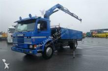 camião Scania P93.210