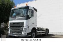 Volvo FH 460 ,Nebenabtrieb Motorseitig,MEILLER 20/70 truck