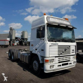 Volvo F 16 6x2 485HP full steel truck