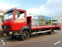 n/a MERCEDES-BENZ - 814 STEEL SUSPENSION 1ST OWNER truck