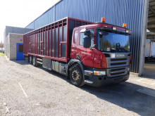 camion trasporto bovini Scania