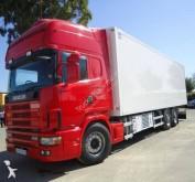 Scania L 164L480 truck