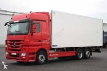 грузовик Mercedes Actros 2644