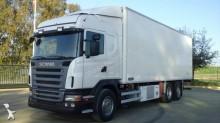 camión Scania G 400