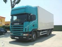 Scania L 124L420 truck