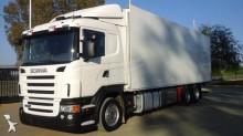 грузовик Scania G 480