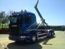 грузовик Scania R 480