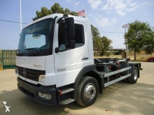 camion Mercedes Atego 1323