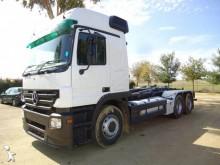 грузовик Mercedes Actros 2541