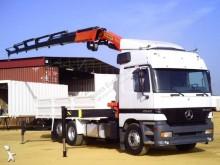 Mercedes Actros 2643 truck