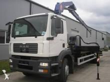 camión MAN TGA 18.264