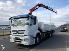 Mercedes Actros 2533 truck