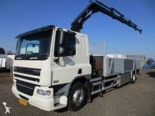 camión DAF CF65 250