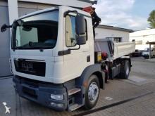 грузовик MAN TGM 18.250 BL