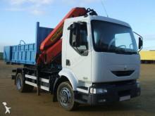 Renault Midlum 270 DCI truck
