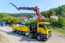 грузовик MAN TGS 35.400