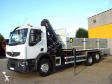 camión Renault Midlum 220.18 DCI