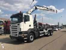 camião Scania R 380