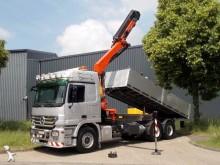 Mercedes Actros 2644 truck
