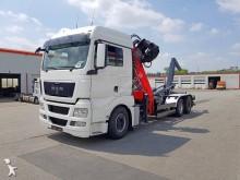 ciężarówka MAN 26.360