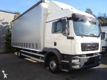 camión MAN TGM 15.290