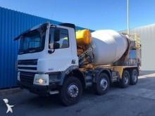 camion calcestruzzo DAF