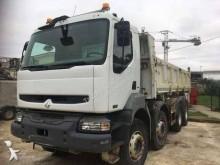 camion ribaltabile Renault