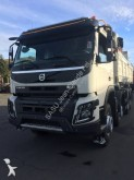 camion ribaltabile bilaterale Volvo