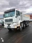 camion MAN TGA 35.390