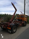Renault Gamme M 160 truck