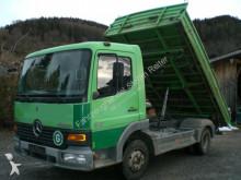 camion Mercedes 817 Atego Dreiseitenkipper