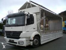 грузовик Mercedes 2533 Axor Getränke Schwenkwände Ladebordwand 2 t