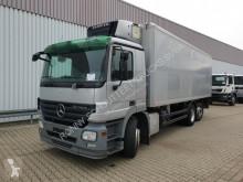 Mercedes Actros 2541 L 6x2 2541 L 6x2 Kühlkoffer, Carrier, LBW, Lenkachse