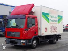 camion MAN TGL 8.180*Euro4*ThermoKing*Portal*