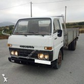 Toyota dropside truck