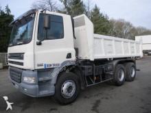 camion benna edilizia DAF