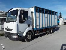 camión para ganado bovino Renault