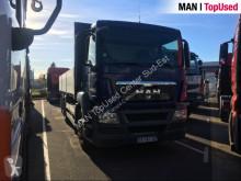 MAN TGS 28.360 6X2-2 BL truck
