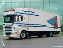 camion Scania R440 EURO 5 RETARDER KOELING KACHEL KLEP SUPER S