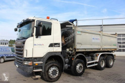 camion Scania G440 8x6